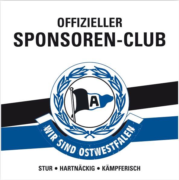 Arminia Sponsoren Club Logo