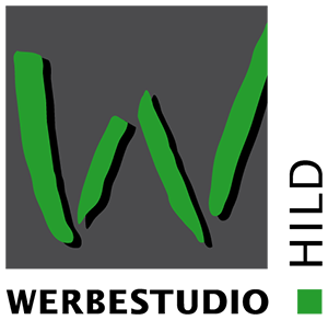 Werbestudio Hild Logo